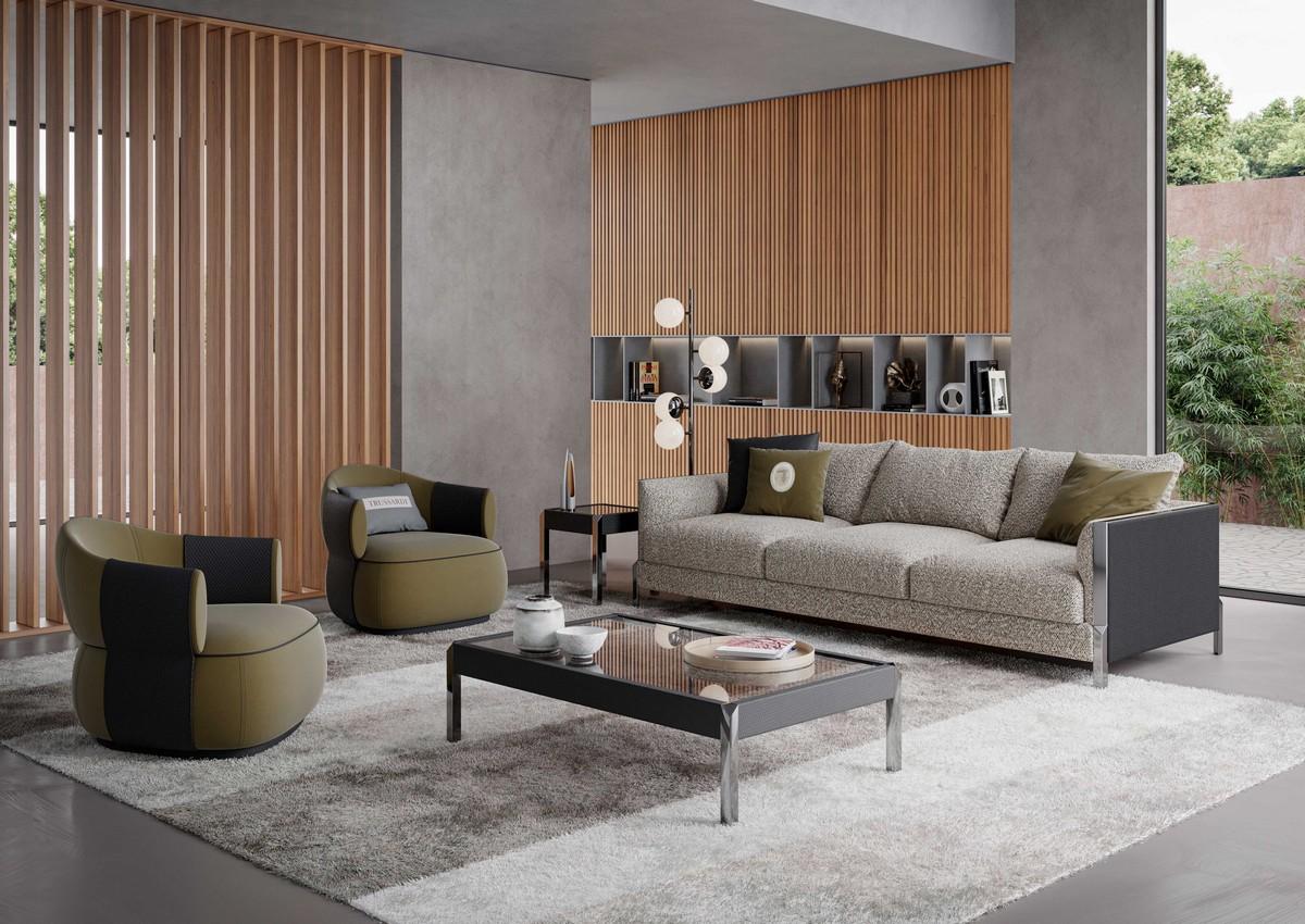 Trussardi Casa collezione 2020