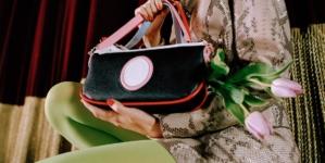 Trussardi Giulia e Camilla Venturini: la nuova capsule collection di borse