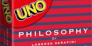 Uno Mattel Philosophy di Lorenzo Serafini: la special collectors edition