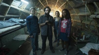 Utopia Amazon Prime Video: il nuovo conspiracy thriller in otto puntate
