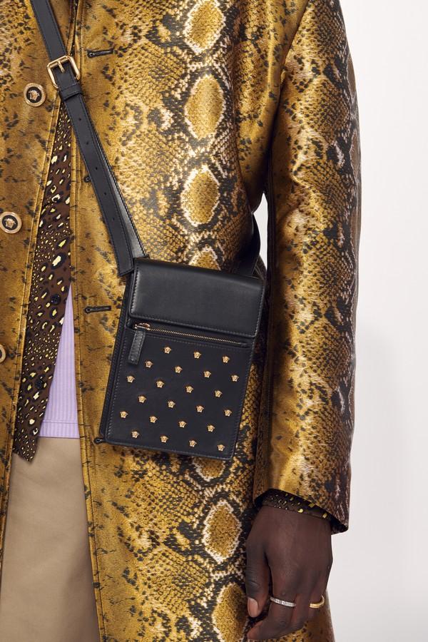 Versace Flash Collection 2021 abiti