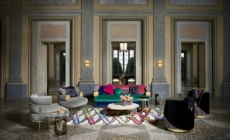 Versace Home novità collezione 2020: mobili unici che combinano lusso e design