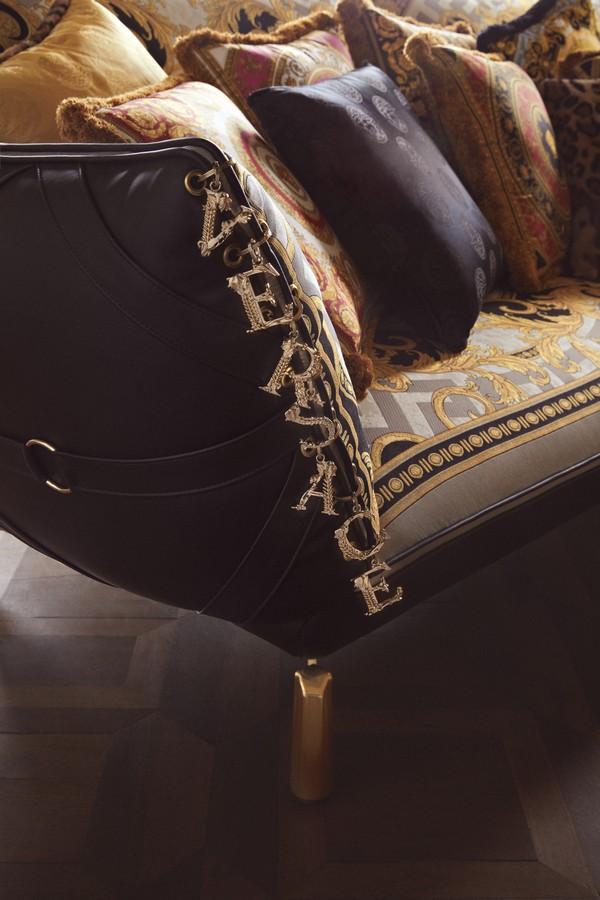 Versace Home novità collezione 2020