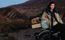 Weekend Max Mara campagna autunno inverno 2020: The Explorer