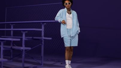 BoohooMAN Swae Lee: la collezione in limited edition dal mood sporty and chill