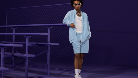 BoohooMAN Swae Lee: la collezione in limited edition dal mood sporty and chill