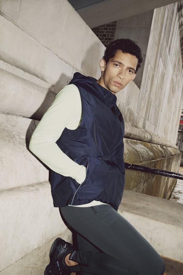 COS Uomo Activewear 2020