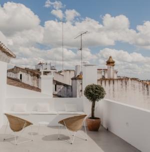 Casas Caiadas Open House Portogallo: l'iconica collezione Source di Quadrodesign