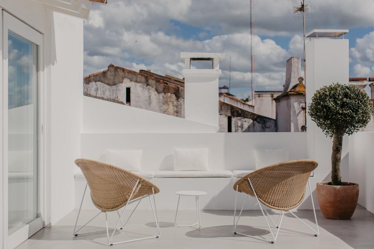 Casas Caiadas Open House Portogallo