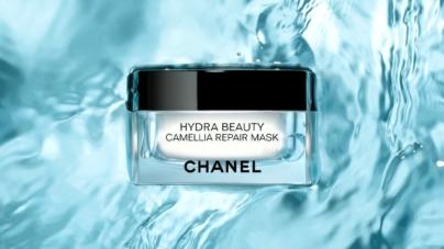 Chanel Hydra BeautyCamellia Repair Mask: la maschera balsamo idratante e lenitiva