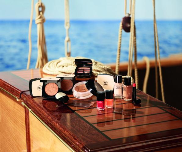 Chanel Les Beiges Summer of Glow 2020: il make up esclusivo per l'estate