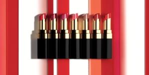 Chanel Rouge Coco Flash: 12 nuove intense e vibranti tonalità
