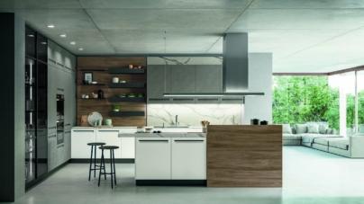 Cucine Arredo3 catalogo 2020: modelli dal design contemporaneo e in stile classico