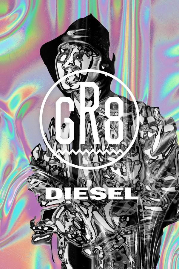 Diesel X GR8 capsule 2020