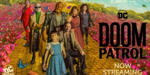 Doom Patrol 2 Prime Video: la nuova stagione in arrivo su Amazon