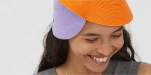 Flapper cappelli Resort 2021: la nuova collezione poetica e funzionale