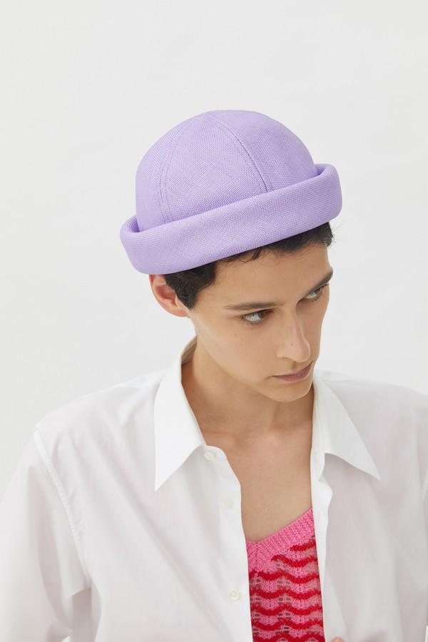 Flapper cappelli Resort 2021
