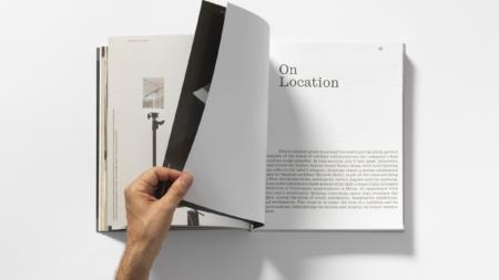 Flos Elements of Light: il nuovo libro che racconta la percezione della luce