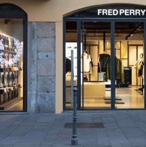 Fred Perry Milano Porta Ticinese: il nuovo concept store