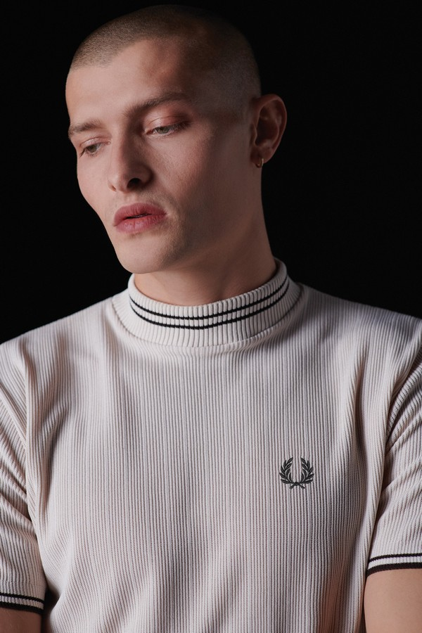 Fred Perry autunno inverno 2020