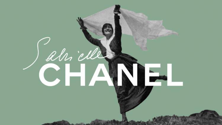 Gabrielle Chanel e la danza
