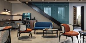 Gebruder Thonet Vienna collezione 2020: nuovi arredi dalla forma pura ed essenziale