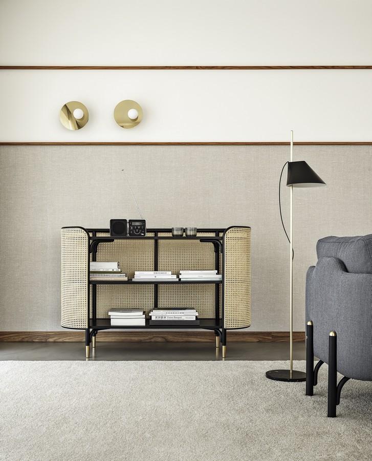 Gebruder Thonet Vienna collezione 2020