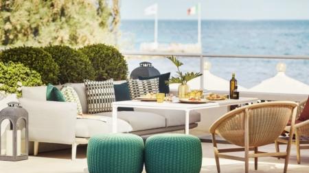 Hotel Excelsior Venezia Mostra del Cinema: la meta preferita del jet set internazionale