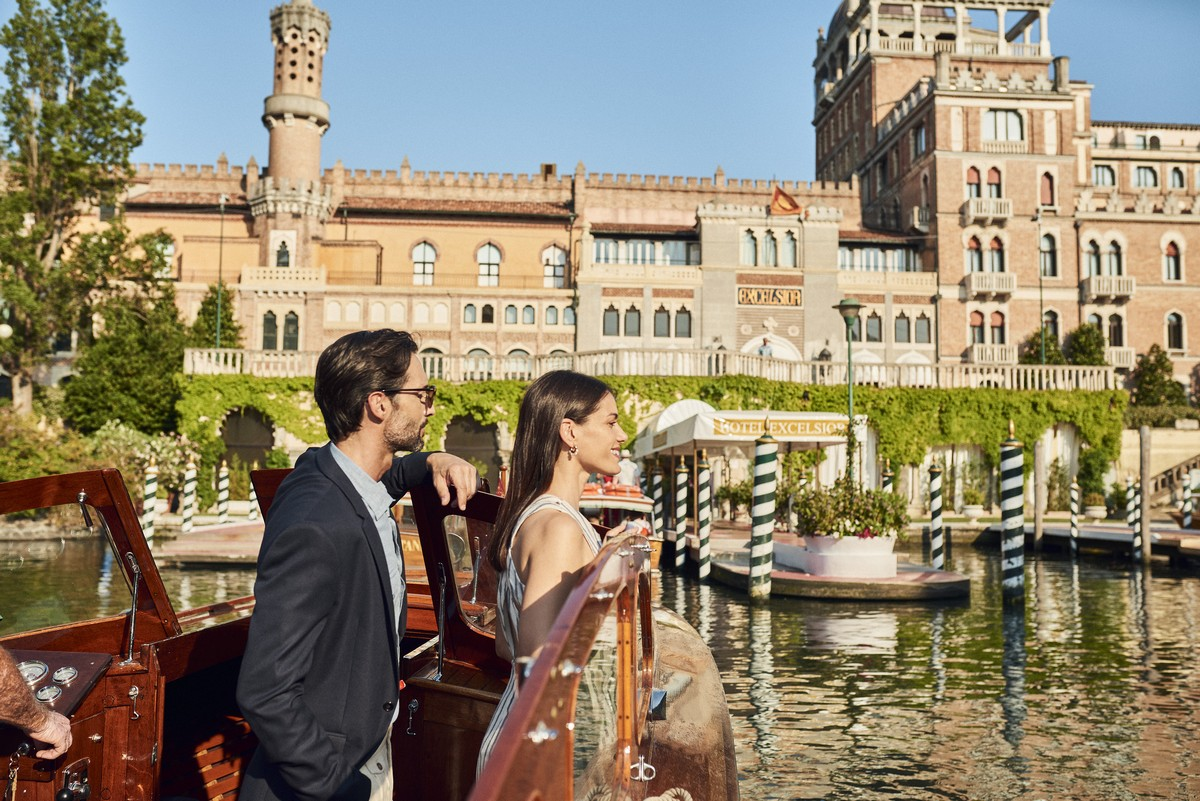 Hotel Excelsior Venezia Mostra del Cinema