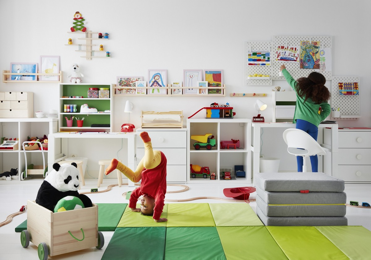 Ikea nuovo catalogo 2021