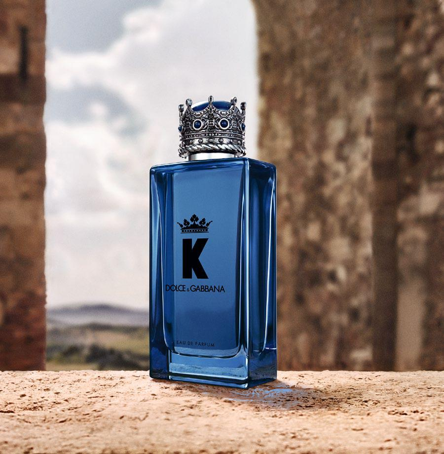 K Dolce&Gabbana Eau de Parfum