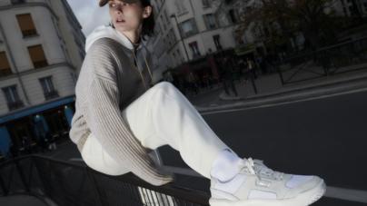 Lacoste sneakers autunno inverno 2020: Ace Lift, un mix sapiente di tradizione e modernità