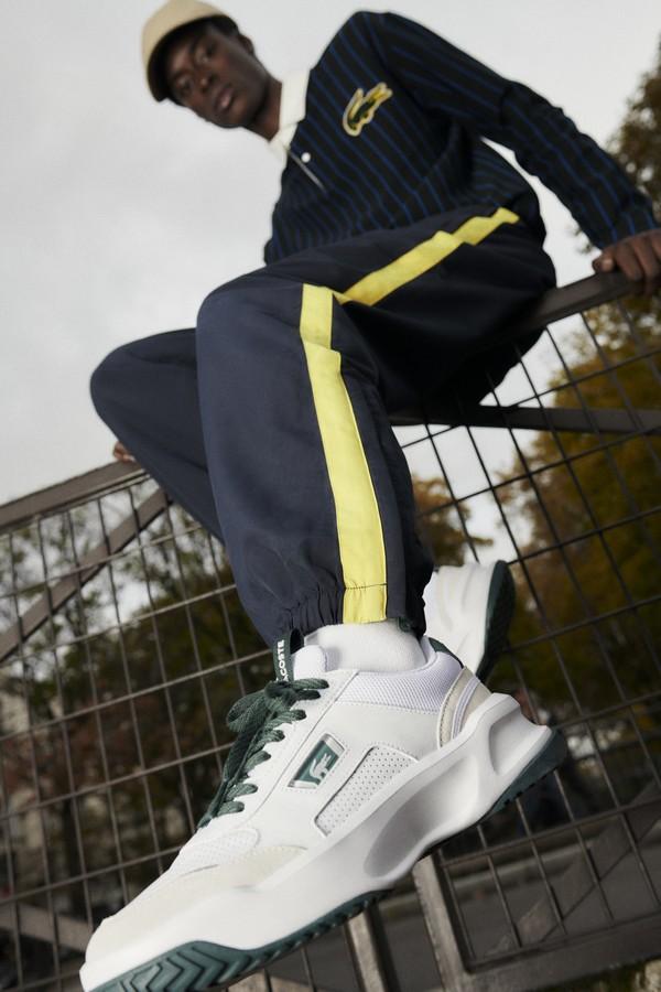 Lacoste sneakers autunno inverno 2020