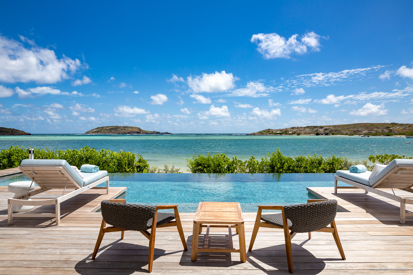 Le Barthelemy Hotel & Spa Saint Barth