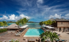 Le Barthelemy Hotel & Spa Saint Barth: le collezioni Ethimo per l'esclusivo outdoor