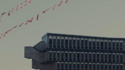 Les aigles de Carthage Venezia 2020: il corto di Adriano Valerio