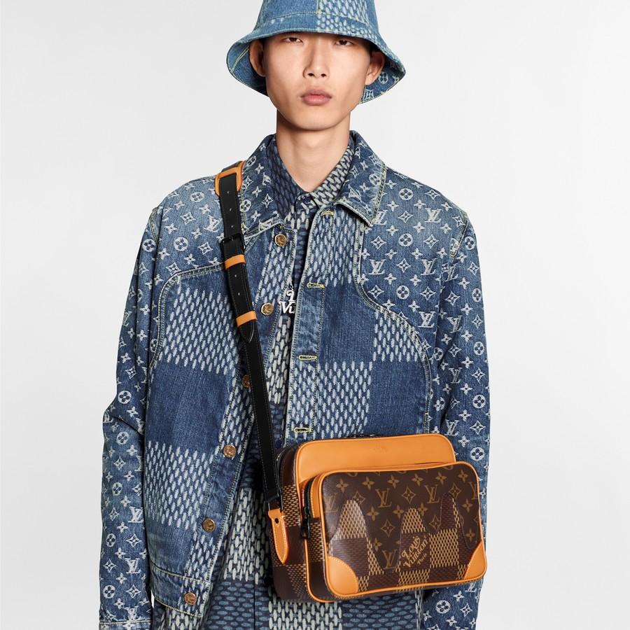 Louis Vuitton LV 2 collezione