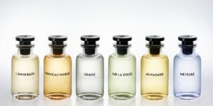 Louis Vuitton profumo uomo Météore: la nuova fragranza