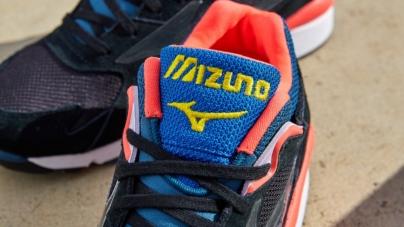 Mizuno Sky Medal S autunno inverno 2020: la nuova versione del modello retro running