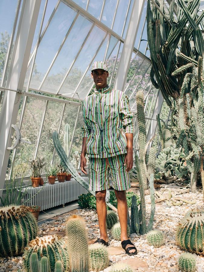 Moda Uomo primavera estate 2021
