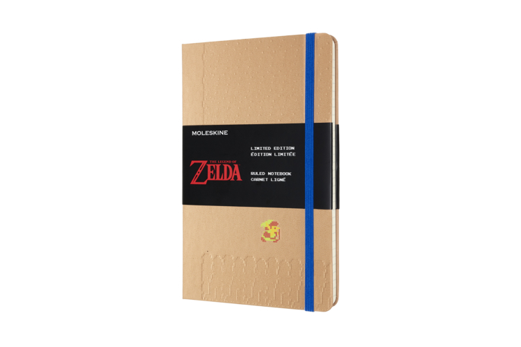 Moleskine The Legend of Zelda