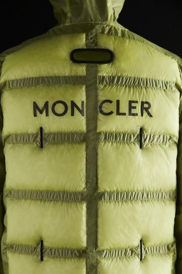 Moncler Craig Green autunno inverno 2020