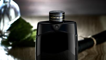 Montblanc Legend Eau de Parfum: la nuova fragranza maschile
