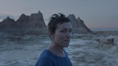 Nomadland Festival Cinema Venezia 2020: l'atteso film con Frances McDormand