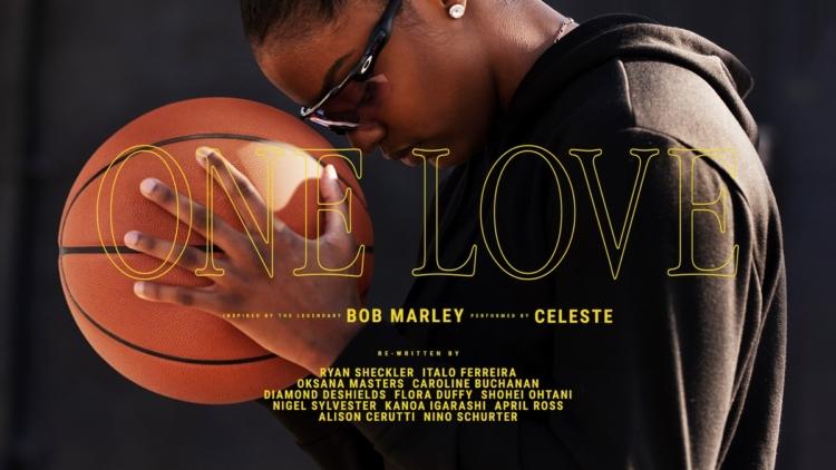 Oakley One Love Bob Marley