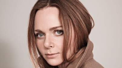 Occhiali Stella McCartney primavera estate 2021: la collezione eyewear eco-friendly