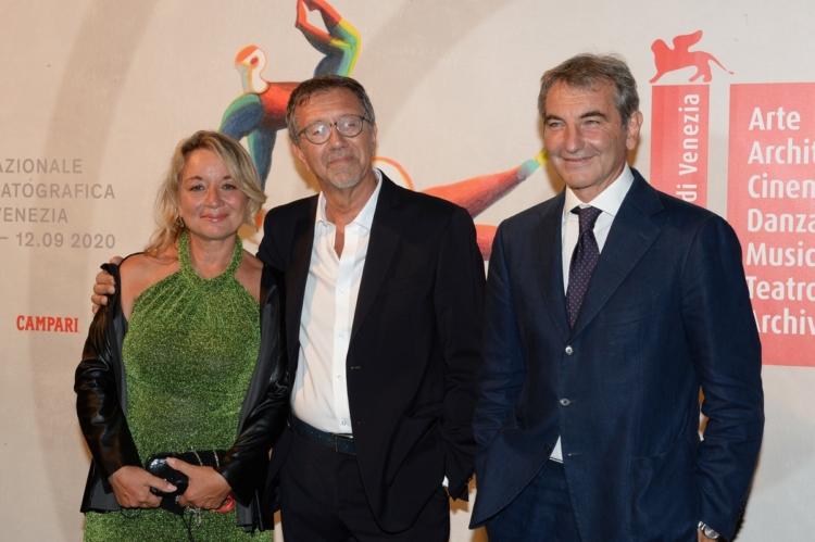 Paolo Conte Via con me Venezia 2020