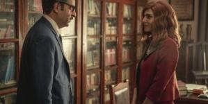 Paranormal serie tv Netflix: svelate le prime immagini dalla serie bestseller di Ahmed Khaled Tawfik
