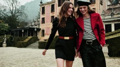 Pennyblack campagna autunno inverno 2020: couture parigina e tailoring britannico