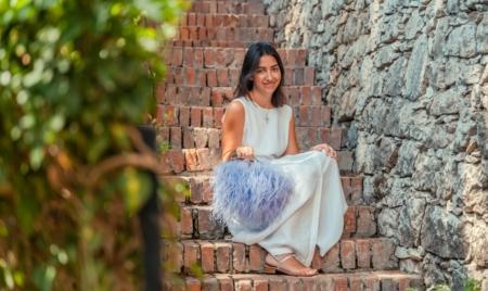 """Pescepazzo borse estate 2020: summer look chic con la nuova """"coffa bag"""""""